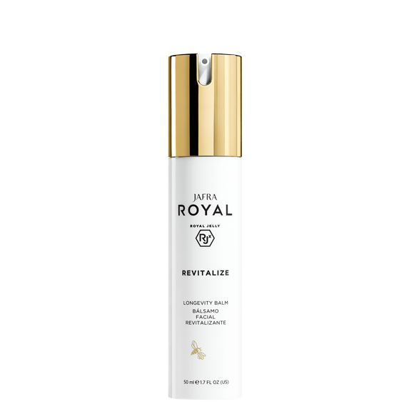 Royal Revitalize Longevity Balm l dagcrème l nachtcrème