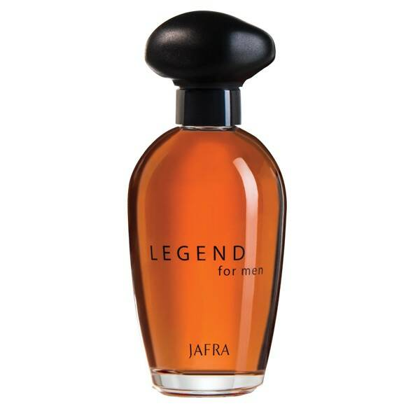 Legend l Eau de toilette
