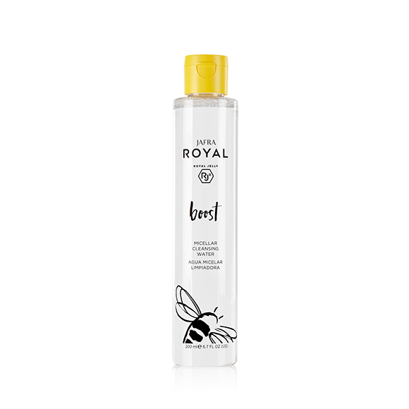 Boost Micellar Cleansing Water l Reiniger