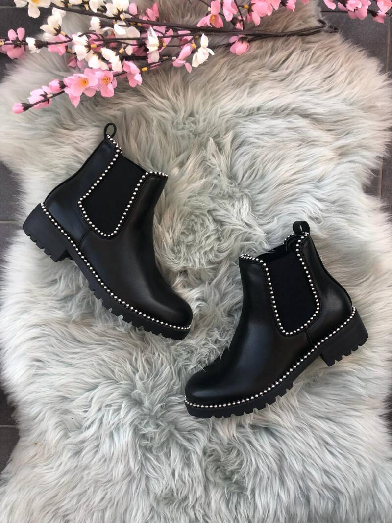 Boots SP152