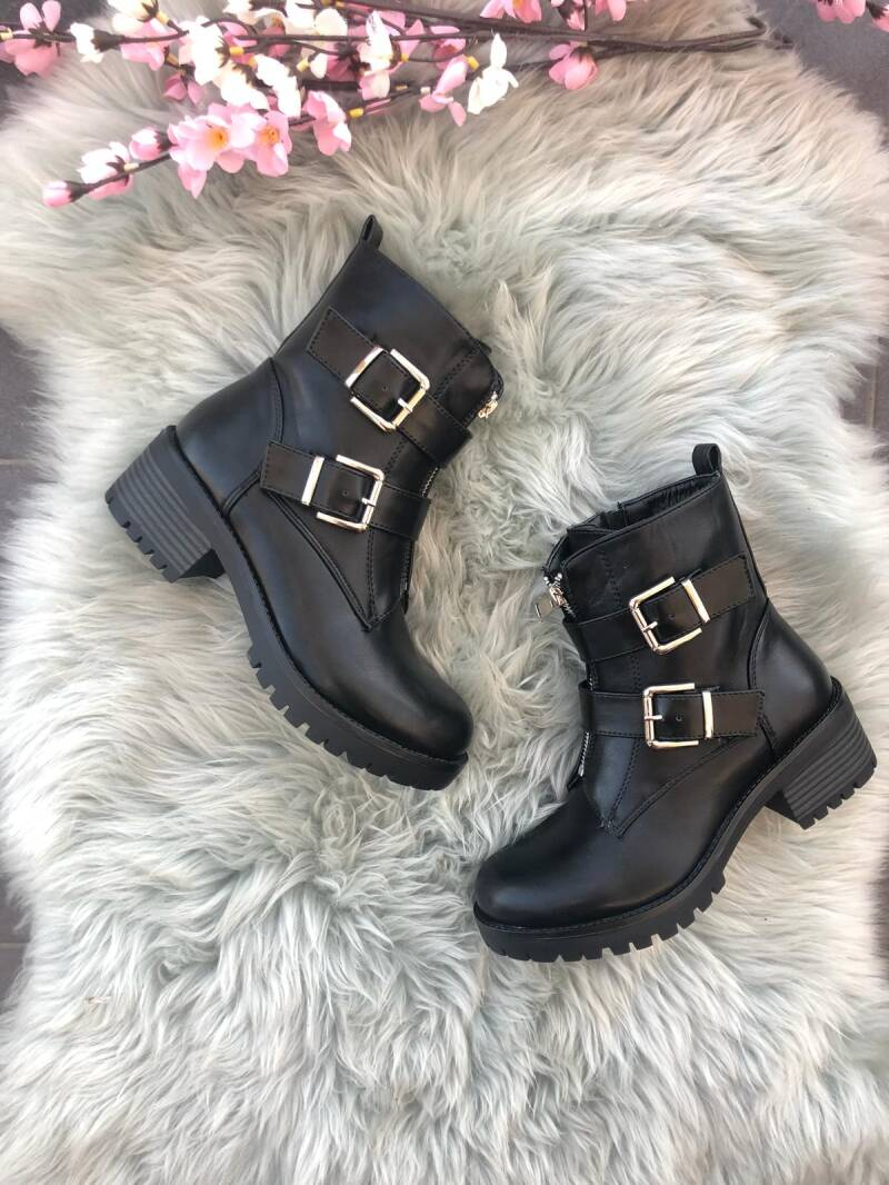 Boots SP150