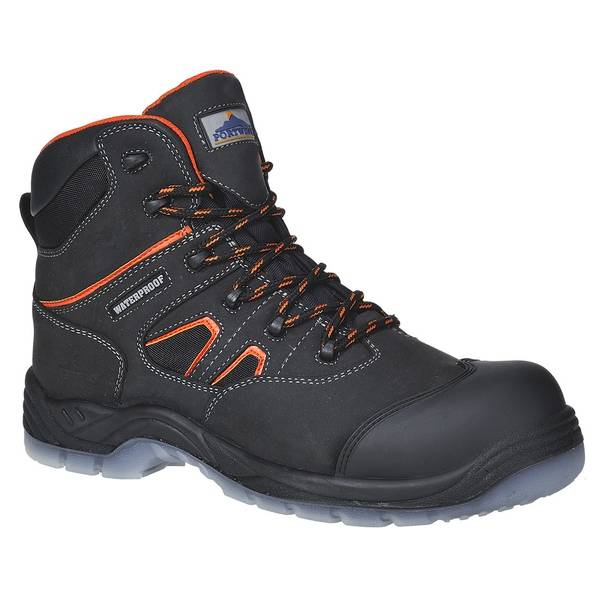 PW FC57 - Compositelite  All Weather Boot S3 WR