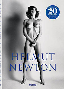 Helmut Newton Sumo INT, New Edition
