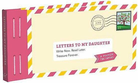 Letters to My Friend Write Now. Read Later. Treasure Forever.