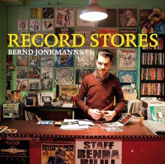 Record Stores A Tribute to Record Stores