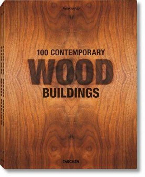 100 Contemporary Wood Buildings (2 vol.)
