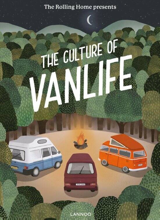 The Rolling Home presentsThe Culture of Vanlife