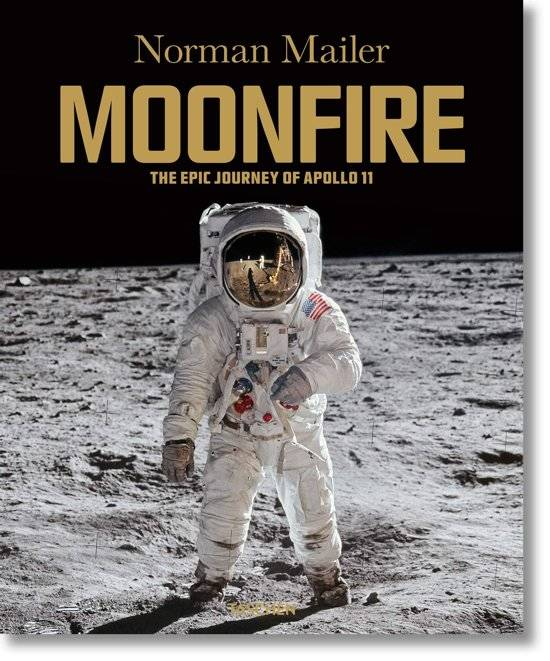 MoonFire. 50th Anniversary Edition