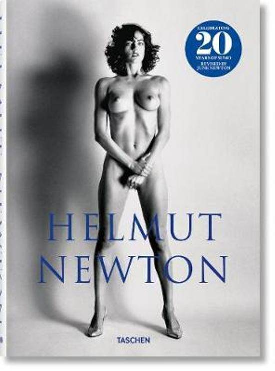 Helmut Newton Sumo INT, New Edition Celebrating 20 Years of Sumo
