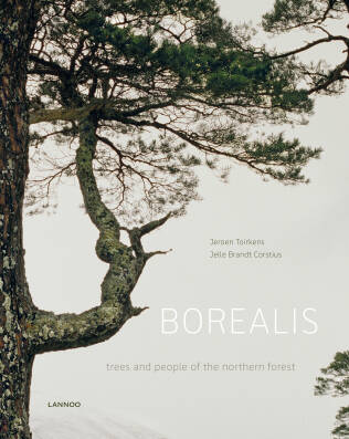 Borealis Trees and people of the northern forest
