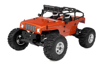 Team Corally - MOXOO XP - 1/10 Desert Buggy 2WD - RTR - Brushless Power 2-3S - Zonder accu en lader.