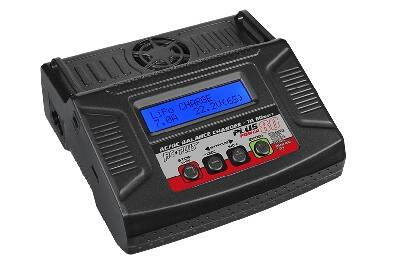 RC Plus - Power Plus 80 Charger - AC-DC - 80W