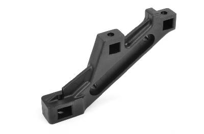 Team Corally - Chassis Brace - Front - Composite - 1 pc C-00180-102