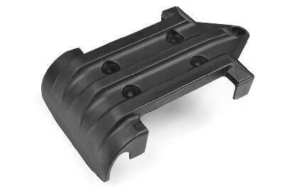 Team Corally - Front Bumper w/ Skid Plate - Composite - 1 pc C-00180-551