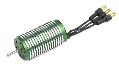 Castle - Brushless motor 0808 - 8200KV - 4-Polig - Sensorless