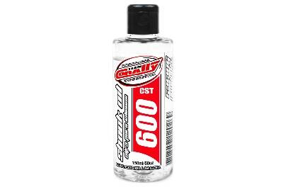 Team Corally - Shock Oil - Ultra Pure Silicone - 600 CPS - 150ml C-81060