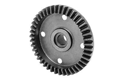 Team Corally - Diff. Bevel Gear 43T - Molded Steel - 1 pc C-00180-688