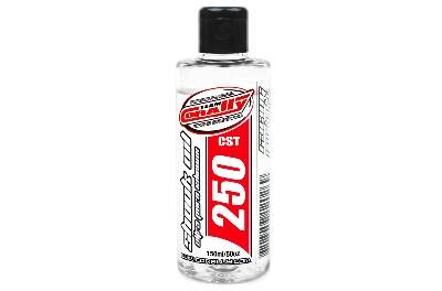 Team Corally - Shock Oil - Ultra Pure Silicone - 250 CPS - 150ml C-81025