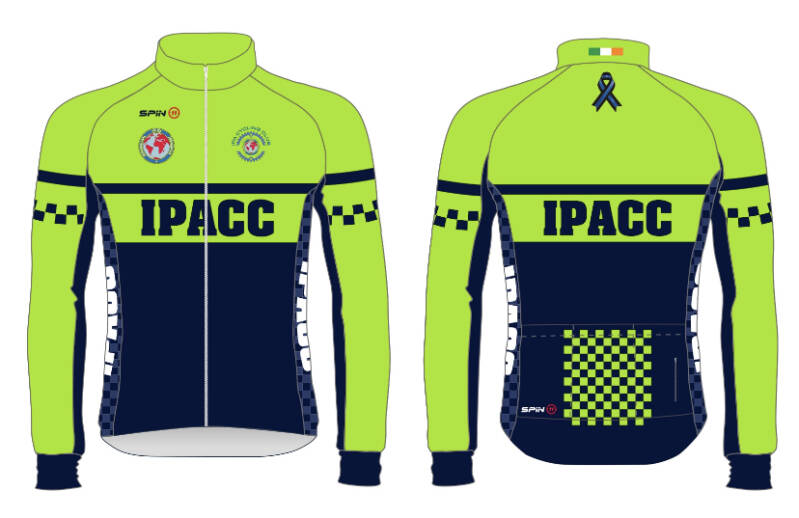 IPACC JERSEY - WINTER