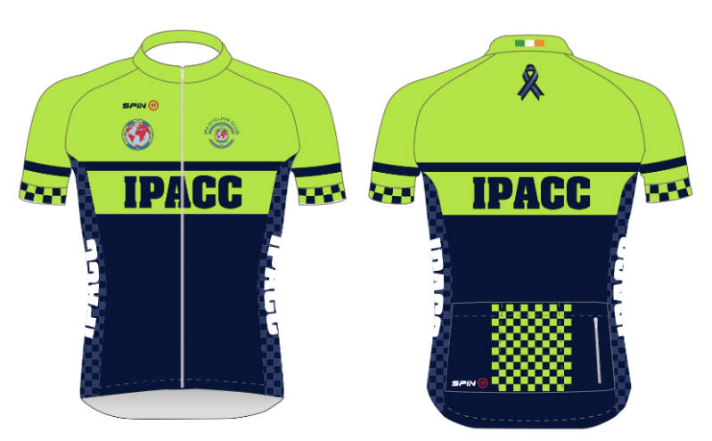 IPACC JERSEY