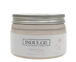 DetoxClay - mask 200gr.