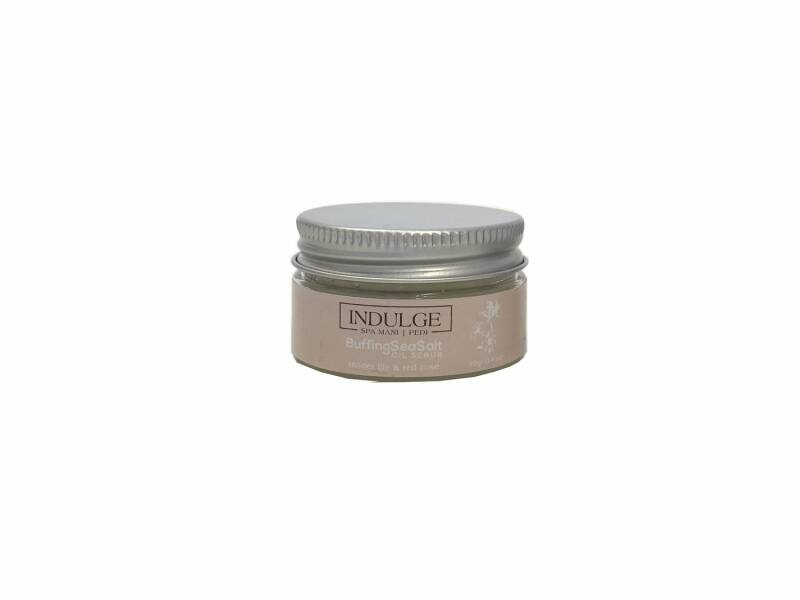 BuffingSeaSalt - scrub 40gr.
