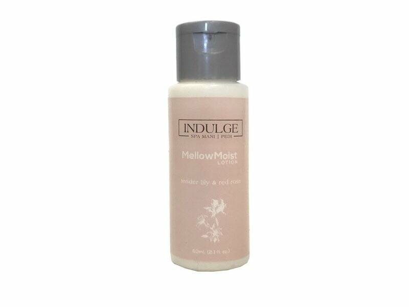 MellowMoist - lotion 60ml