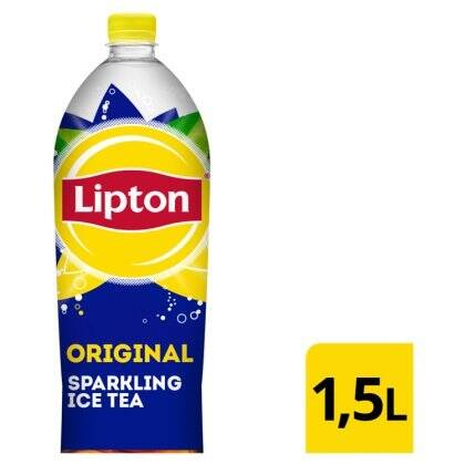 Lipton Ice Tea 1,5L