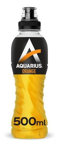 Aquarius Orange 50cl