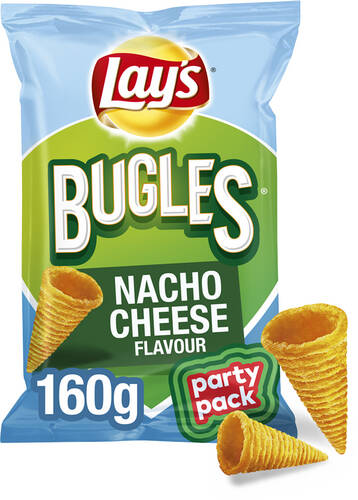 Lay's Bugles Cheese 160gr