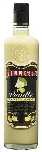 Filliers Jenever Vanille 70cl