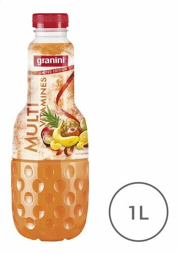 Granini Multivitamines