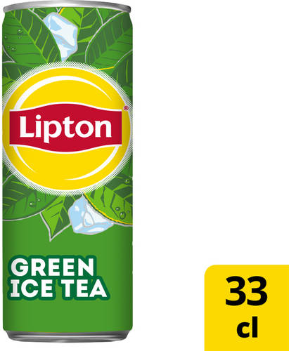 Lipton Green Ice Tea 33cl