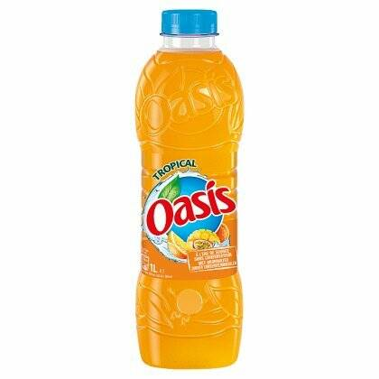 Oasis Tropical 1L