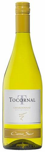 Tocornal Chardonnay Chili Wit 70cl