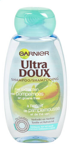 Ultra Doux Shampoo Pompelmoes 250ml