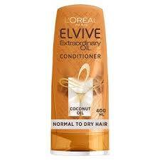 L'Oréal Elseve extraordinary oil coconut conditioner 200ml