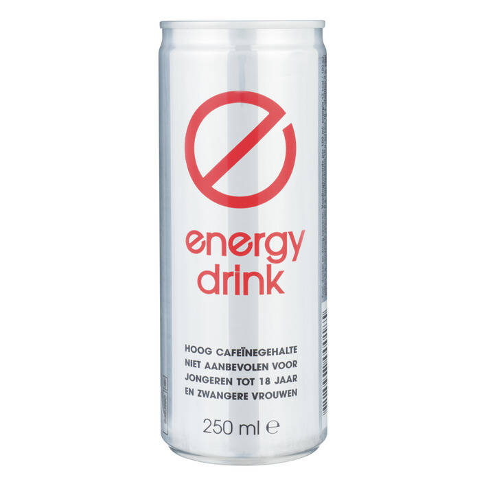 Energy drink 25cl