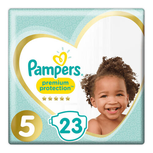 Pampers Premium Protection NR5   11-16kg