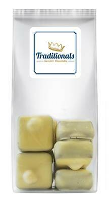 Traditionals Manon Pralines Wit 155gr