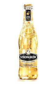 Strongbow Gold Apple 33cl