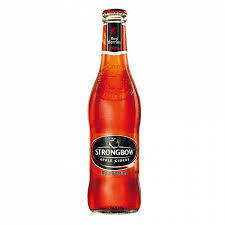 Strongbow Red Berries 33cl