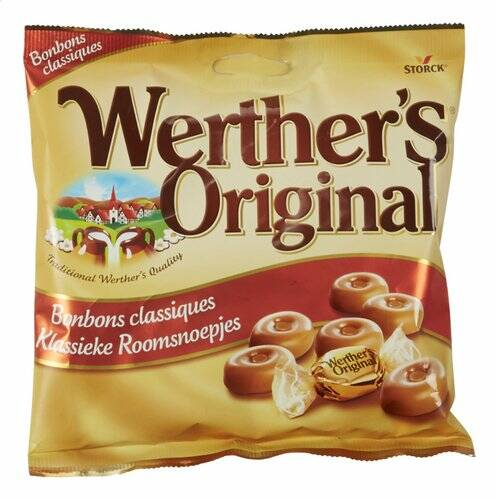 Werther's Original 245gr