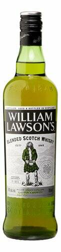 William Lawson's Whisky 70cl 40% vol