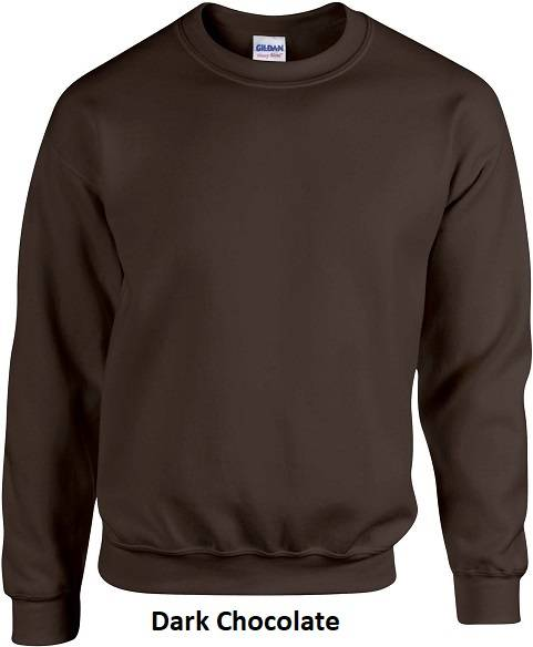 Sweater Dark Chocolate