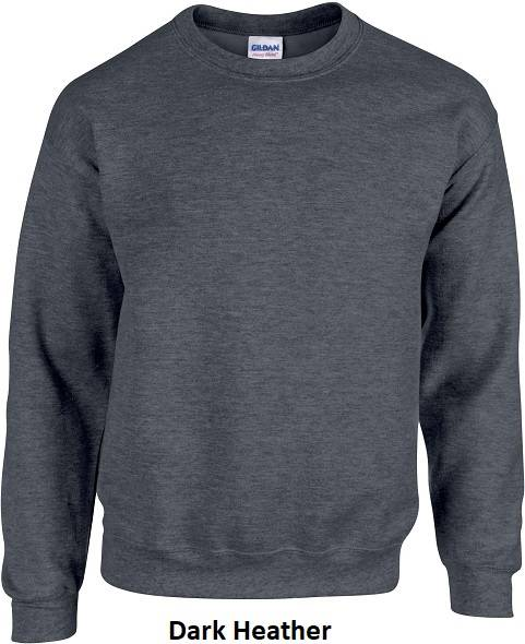 Sweater Dark Heather