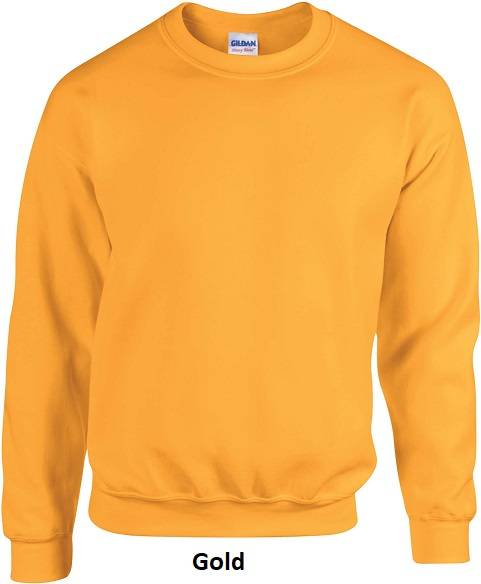 Sweater Gold
