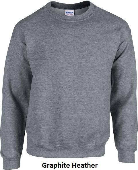 Sweater Graphite Heather