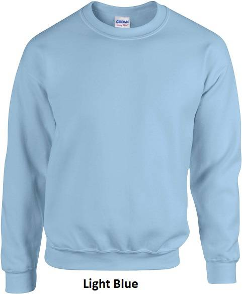 Sweater Light Blue