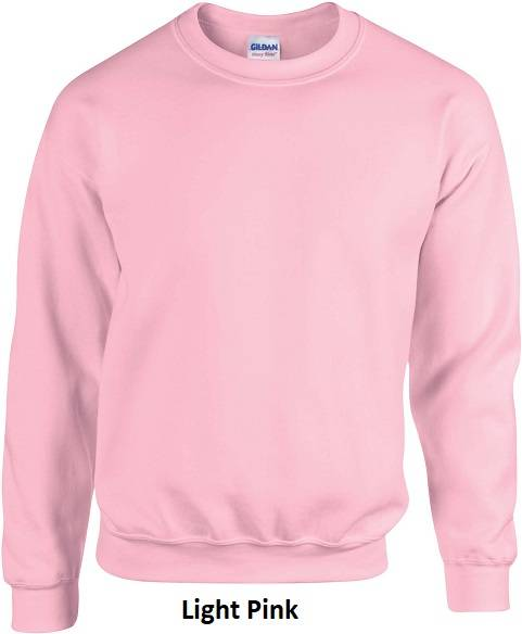 Sweater Light Pink
